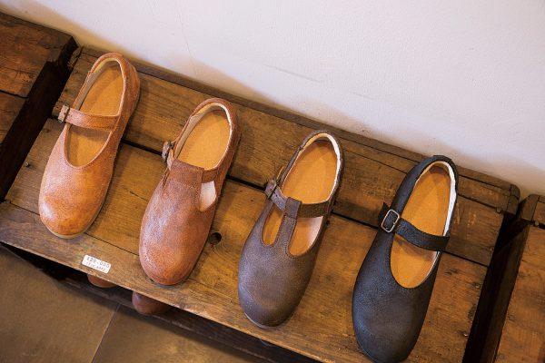 Orginal Shoes and Sandals nakamura