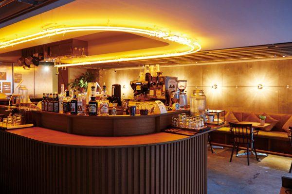 KIKKA CAFE&LOUNGE