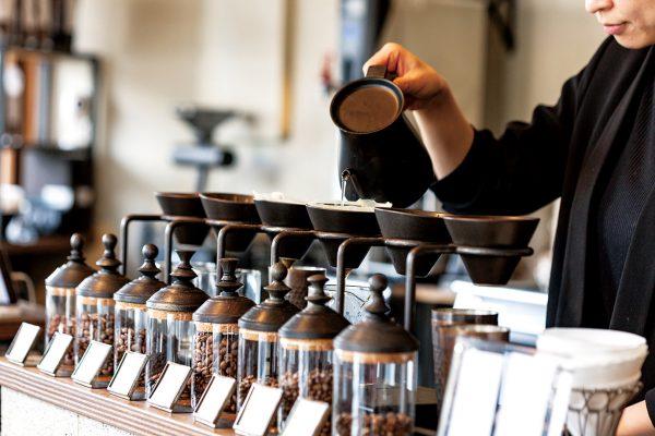 GLITCH COFFEE & ROASTERS